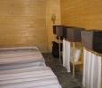 hébergement insolite - auberge équit'tables - location de salle - restauration - dortoirs - http://dormirdanslaprairie.fr/