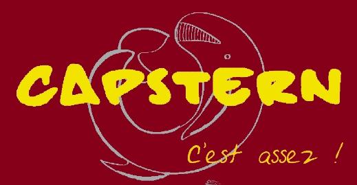 Capstern